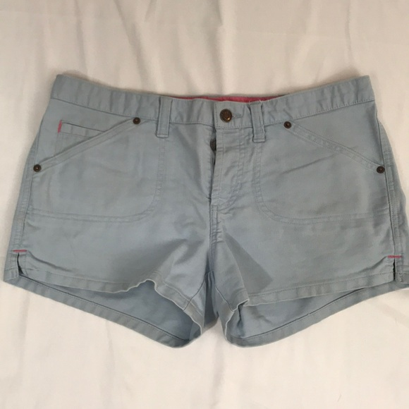 Abercrombie & Fitch Pants - Abercrombie & Fitch shorts size 4 women's